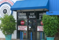 photo of Target Range and Vally Guard Training storefront